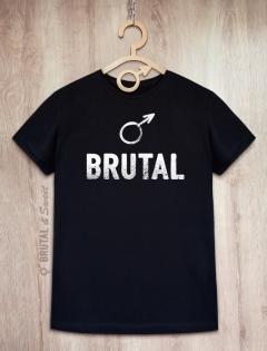Футболка «Brutal»