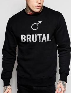 Свитшот «Brutal»