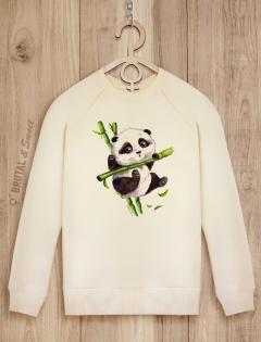 Свитшот с пандой «Little Panda ver.2»