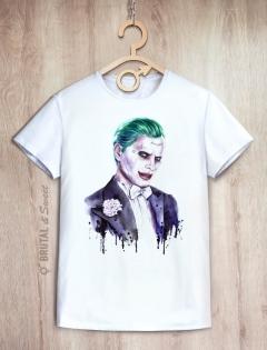 Футболка с Джокером «Joker»