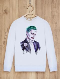 Свитшот с Джокером «Joker»