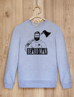 Свитшот «BeardMan»