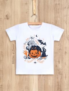 Детская футболка «Halloween»