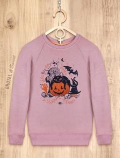 Свитшот женский «Halloween»